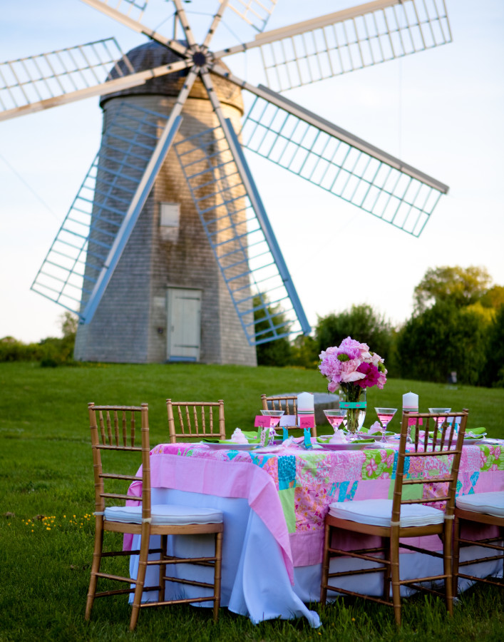 lilly pulitzer bridal shower couture parties newport ri wedding planner and event designer