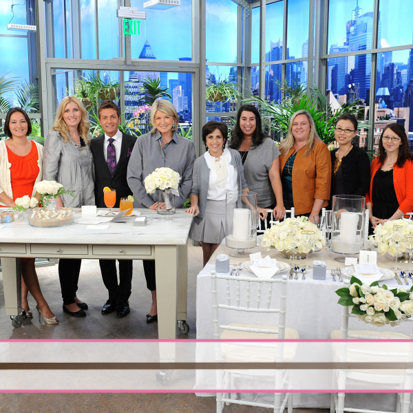 Martha Stewart Show